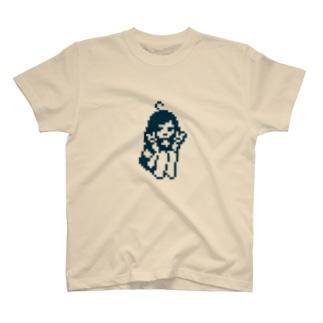 うみガール T-shirts