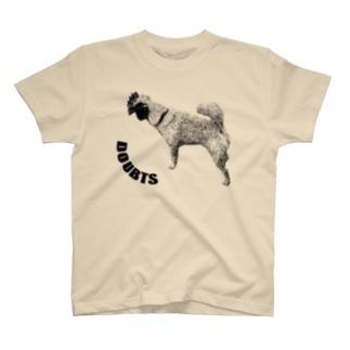 だうと T-shirts