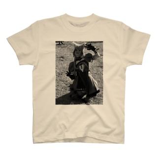 コスプレイヤー T-shirts