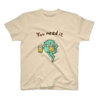 伝説の居酒屋店員 T-shirts