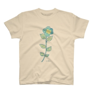 blueflower T-shirts