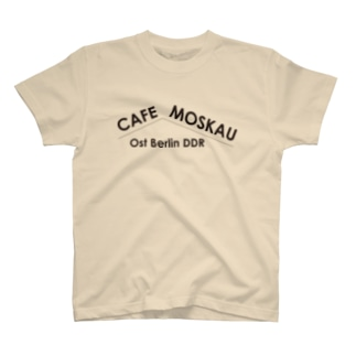 モスクワカフェ T-shirts