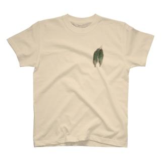 夏のふたり T-shirts