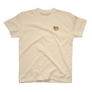 大豆まめ(小) T-shirts