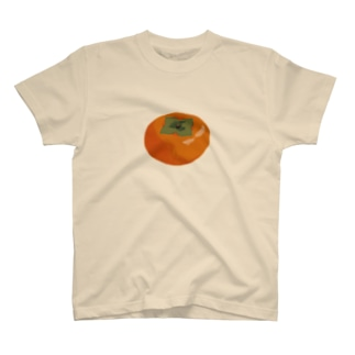 柿 T-shirts