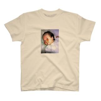 童 T-shirts