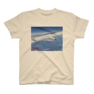 機上 T-shirts