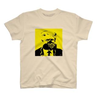 VS コロナ US T-shirts