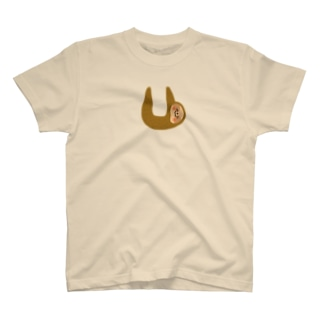 アルファベットTシャツU2 T-shirts