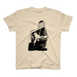 トクメイ T-shirts
