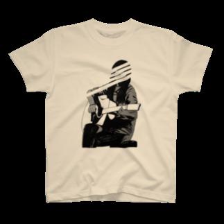 ヒトトセシキのトクメイ T-shirts