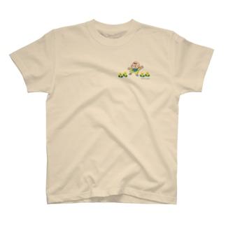 ベビちゃん T-shirts