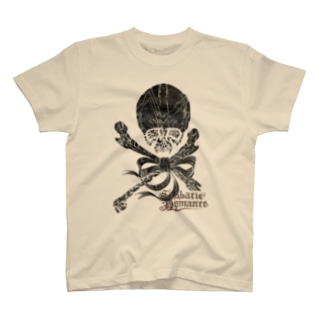 Skull(Black) T-shirts