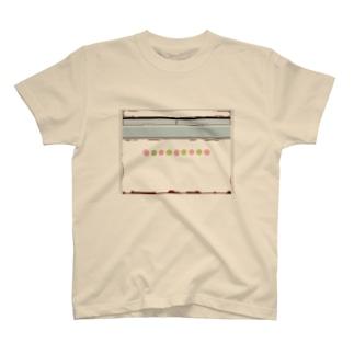 アイスケース T-shirts