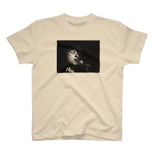 like a rollingstone! T-shirts