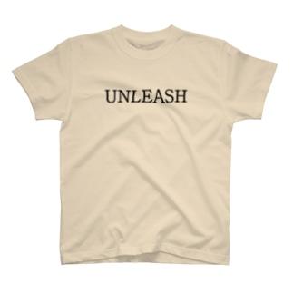 アンリーシュTシャツ(レディス) T-shirts