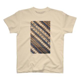 Baliholic-batik3 T-shirts
