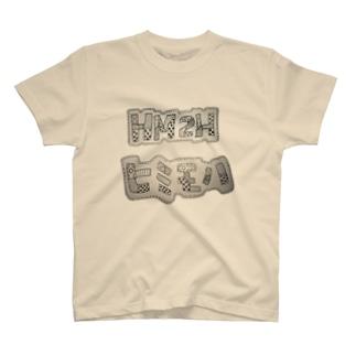 himimoha T-shirts
