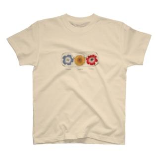 花信号 T-shirts