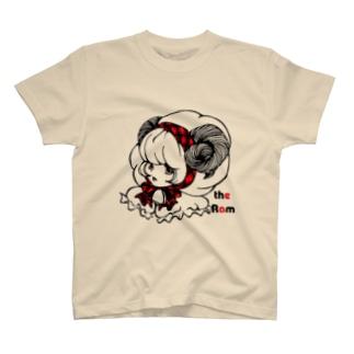 ラム T-shirts