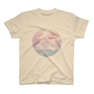DELIMITATION graphicD T-shirts