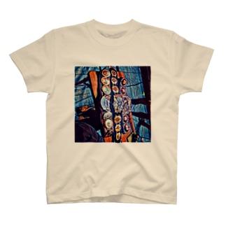 三冠ヘビー級 T-shirts