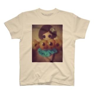 おだんご召し上がれ T-shirts