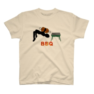 BBQ T-shirts