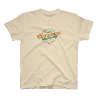 Fika no.3 Fielding Edition T-shirts