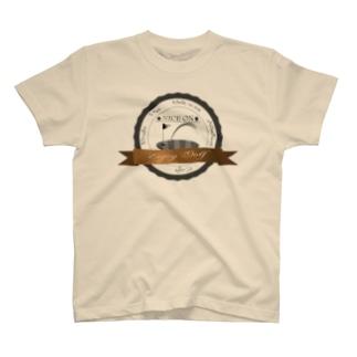 ナイスオン エンブレム T-shirts