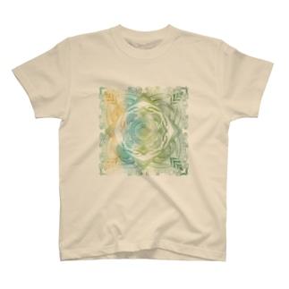 オリジナルパターン3 T-shirts