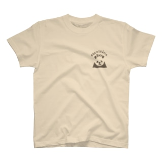パンダ(escritórioROCA/2) T-Shirt