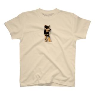 実家のKaiくん T-shirts