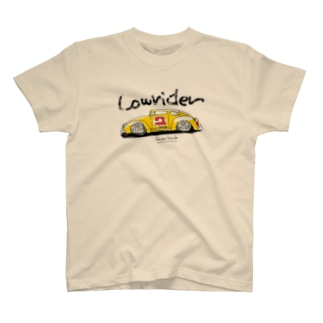Lowrider  T-Shirt
