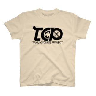 TCPグッズ T-shirts