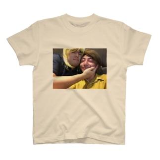 ザ 健康ボーイズ T-shirts