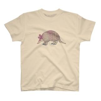 アルマジロ T-Shirt