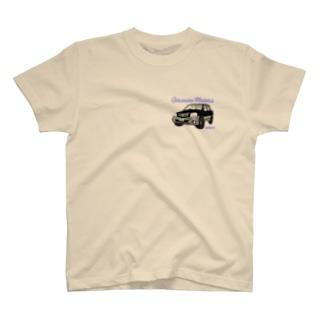 トリビュートでおでかけ T-shirts