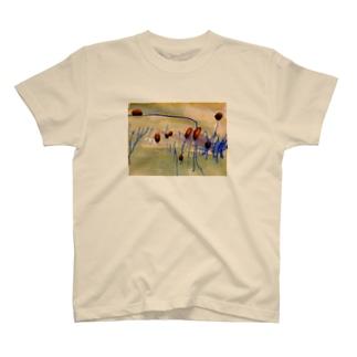 ザ・ドングリ・オーダー T-shirts