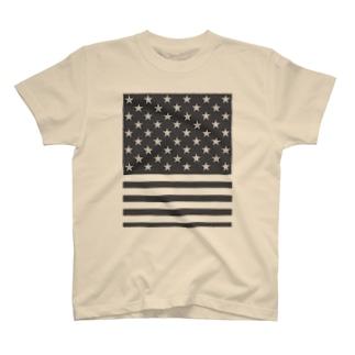 ホシマシマ' T-shirts