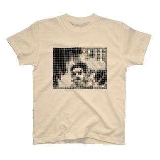 二次元裏@ふたば T-shirts