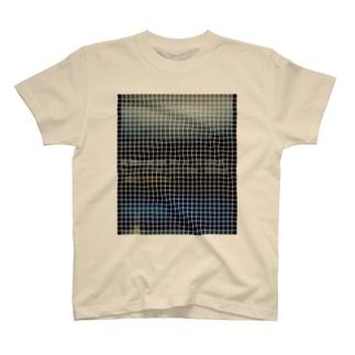 情報流通の担い手になっているのは、今のネットではこのフィルターそのものである from suwaowalog T-shirts