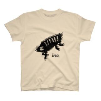 猪 T-shirts