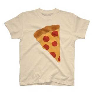🍕🍕ピザ🍕🍕 T-shirts
