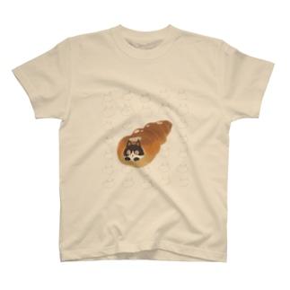 チョココロネコ T-shirts
