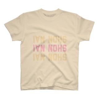 SHONNAI T-shirts