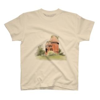 バンアン遺跡 T-shirts