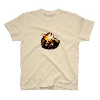 たきび T-shirts