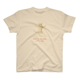 JIYUu. T-shirts