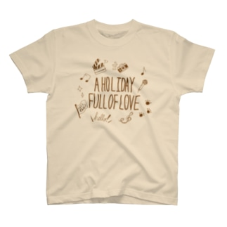 仮部T T-shirts